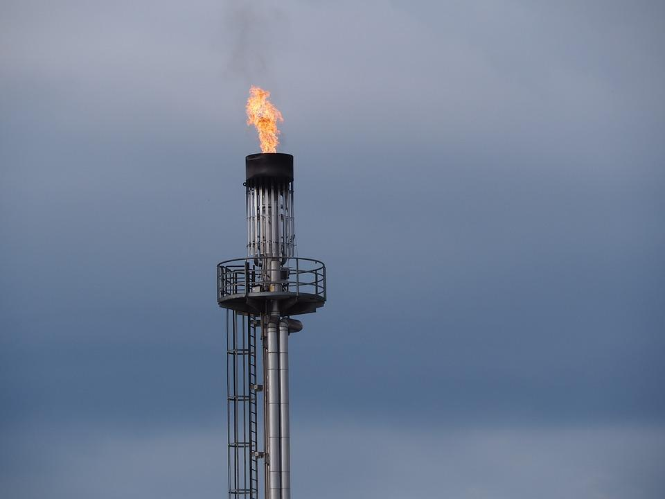 Energy Natural Gas Gas Flame Flame Oil Drillers 2720980